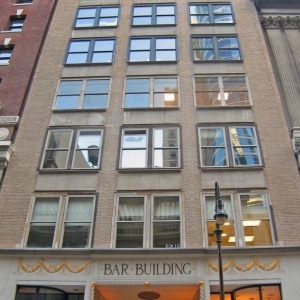 34-36 W 44th St 1400, New York, New York 10036, ,Office,Landlord Direct,34-36 W 44th St,W 44th St,14,1286