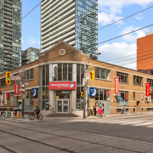388 King St West Suite 200, Toronto, Ontario M5V 1K2, ,Office,Dedicated-Shared,388 King,King St West,2,1083